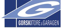 GORSKITORE & GARAGEN